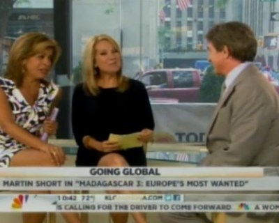 Awkward! Kathie Lee Gifford Asks Martin Short How His Late Wife Is Doing   Morning Radio Show Prep   Scoop.it