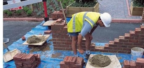 No brick shortage according to BDA | building | Scoop.it