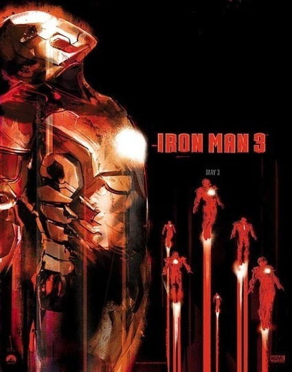 Download Iron Man 3 Full Movie Free | movies | Scoop.it