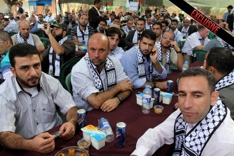 Is Hamas Moderating? | Coveting Freedom | Scoop.it