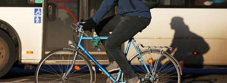 Le bilan socio-économique des politiques en faveur du vélo est positif l Actu-Environnement | Mobilités | Scoop.it