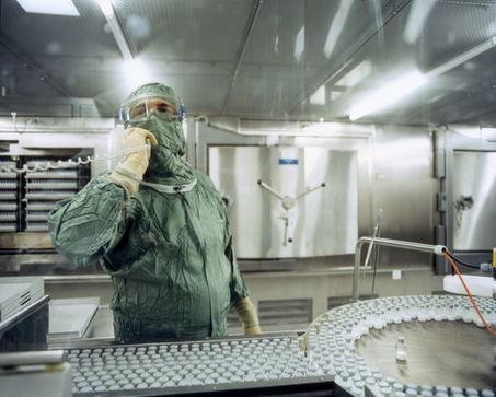 Satisfait ou remboursé: le nouveau credo des labos | Médicaments et E-santé | Scoop.it