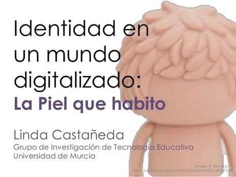 Identidad en un mundo digitalizado: La Piel que... | Pedalogica: educación y TIC | Scoop.it