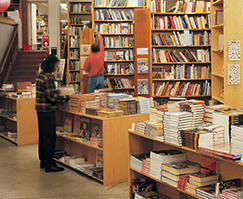 Tradition Meets Innovation at Powell's City of Books | future of books | Scoop.it