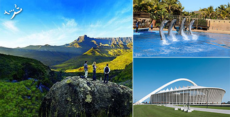 The Mind Blowing Tourist Attractions in Durban | Travel | Scoop.it