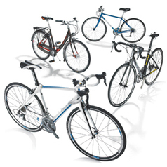 Cheap & Affordable Bicycle Gear Upgrades   Bicycling Magazine   Real World Cycling   Scoop.it
