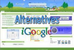 Alternatives à iGoogle - La Ferme du web | Nouvelles des TICE | Scoop.it