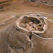 La tombe d'Hérode serait bien trop modeste pour un roi mégalomane | Archéologie dernières brèves | Scoop.it