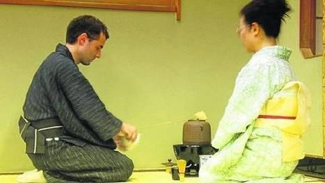 Memorias de un zallarra en Tokio - Deia | Revista Seda - Actualidad | Scoop.it