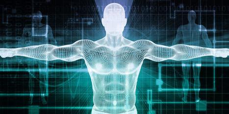 Superhuman Tech? Most Americans Fear the Worst   Post-Sapiens, les êtres technologiques   Scoop.it