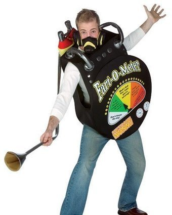 Halloween Costumes That Will Make You Fart! | Fab Finds | Scoop.it
