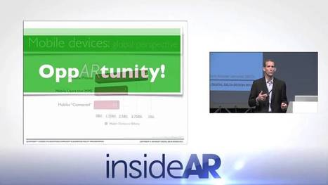 Jim Dailey - advertisAR at insideAR | Realidad Aumentada - Geolocalización - Marketing móvil | Scoop.it