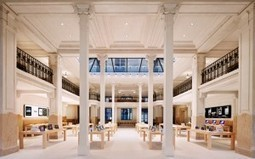 "Apple Store Opéra (Paris) : un braquage à 1 million d'euros pour le 1er de l'an | Veille Techno et Informatique ""AutreMent"" 