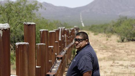 Mexican law enforcement chopper crosses into Arizona, fires shots - CBS News   Misc   Scoop.it