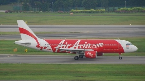 #Breaking:Contact Lost With AirAsia Flight To Singapore Flt #QZ8501 | Littlebytesnews Current Events | Scoop.it