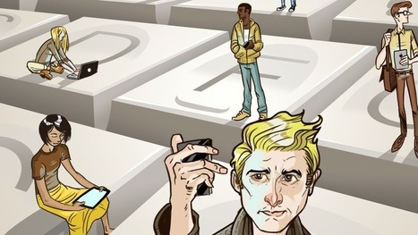 The Digital Divide Is Still Leaving Americans Behind | Social Art Practices | Scoop.it