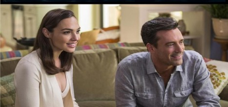 Keeping Up with the Joneses (2016) Movie Watch Online & Download – High Ranking News   movie   Scoop.it