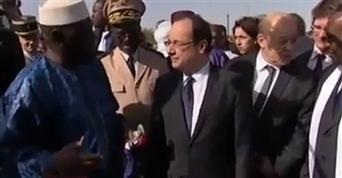 Le chameau de François Hollande a fini dans les assiettes   Chronique d'un pays où il ne se passe rien... ou presque !   Scoop.it