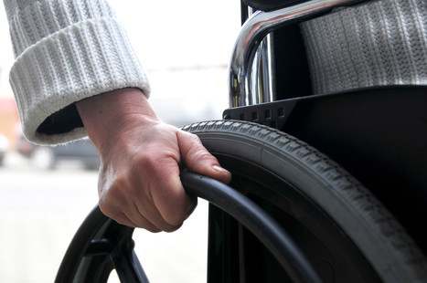 Los cuidados de fisioterapia y enfermería permiten que los lesionados medulares lleven una vida casi normal | Salud&Educacion | Scoop.it