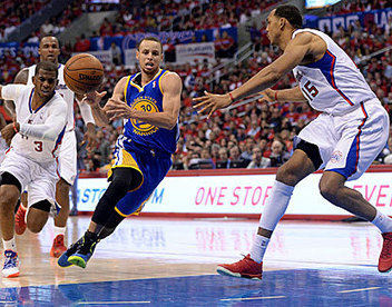 Warriors Take Game 1 Over Clippers   NBA News and Notes   Scoop.it