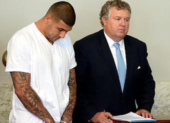 Tras la detención de Aaron Hernández por asesinato, la NFL podría estudiar con la policía los tatuajes de sus jugadores - Marketing Deportivo MD - Novedades del Marketing en el Deporte | SportBusiness | Scoop.it