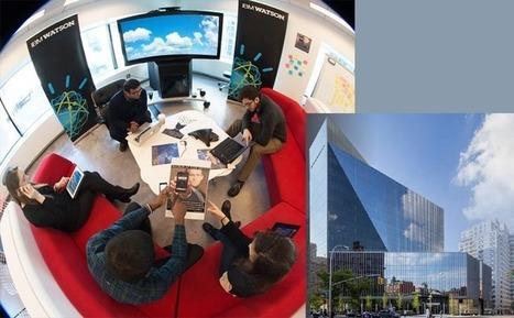 IBM place Watson au coeur de sa stratégie Big Data | Front-office digitization - Entreprise numérique | Scoop.it