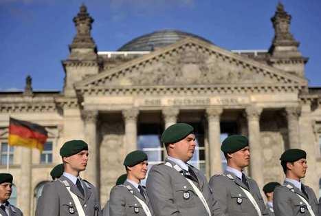 L'Allemagne va envoyer 650 militaires au Mali | Actualités Afrique | Scoop.it