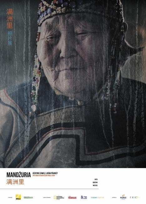 Mandżuria - ostatnie chwile ludów północy. Ogólnopolska premiera ... | Chiński język w Polsce | Scoop.it