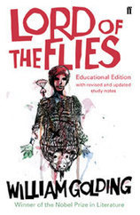 Lord of the Flies Cover Competition | Lord of the Flies - William Golding | Scoop.it