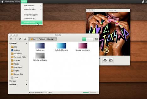Download the MoonOS GTK+ theme for Ubuntu | Flask - gode IT værktøjer | Scoop.it
