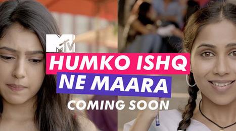 Humko Ishq Ne Maara Wiki, Casts, Plots, Story Promo on MTV | Entertainments | Scoop.it