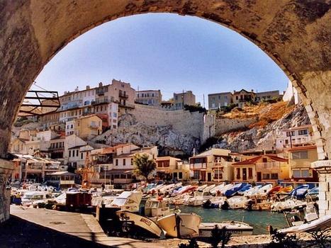 Marseille, la deuxième ville où aller selon le New York Times | Merveilles - Marvels | Scoop.it