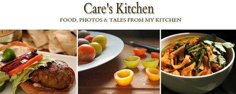 Care's Kitchen: Chocolate Guinness Cake | Mis recetas de cocina | Scoop.it