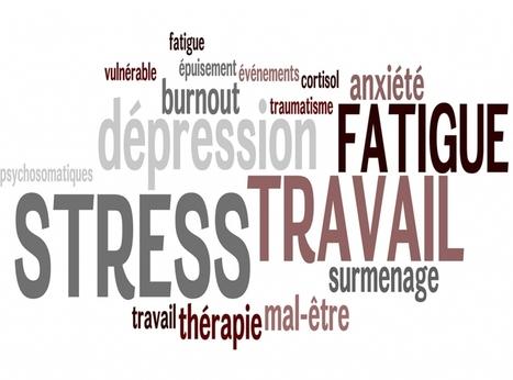 #Santé : Les troubles psychosomatiques / France Inter   Evelyne Renardier   Scoop.it