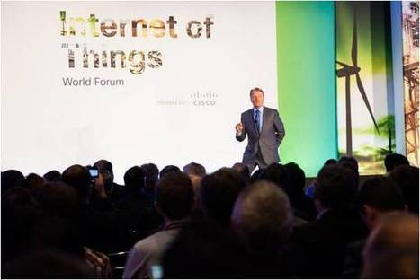 2013: The year of the IoT inflection point? | Wearables for Fitness by Sensoplex | Scoop.it