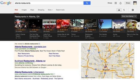 Using Google Plus: A Guide for Local Businesses | TheSocialMediaLIbrary | Scoop.it