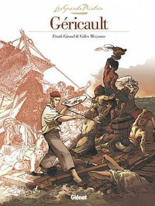 Les grands peintres : Gericault | La bande dessinée FLE | Scoop.it