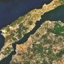 El estrecho de los Dardanelos y la historia Griega | Absolut Grecia | Espacios y monumentos de la Grecia clásica | Scoop.it