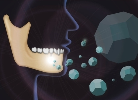 Nanodiamond-Encrusted Teeth May Be Future of Dentistry | Dental Implants | Scoop.it