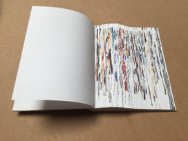 "Bookmarking Book Art - Buzz Spector, Podcast ""The Book Under (De-) Construction"" now available 