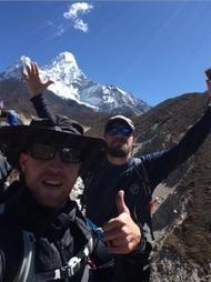 Samford alumni climb Everest - The Samford Crimson   Himalaya Trekking   Scoop.it