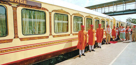 About Palace on Wheels Train Tour, luxury trains in India | Palace on wheels | Scoop.it