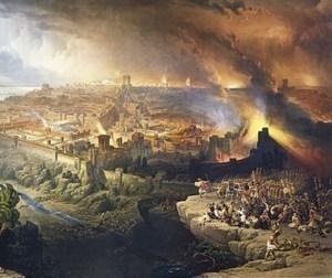 Flavio Josefo: ¿Un traidor o un historiador? | Literatura latina | Scoop.it
