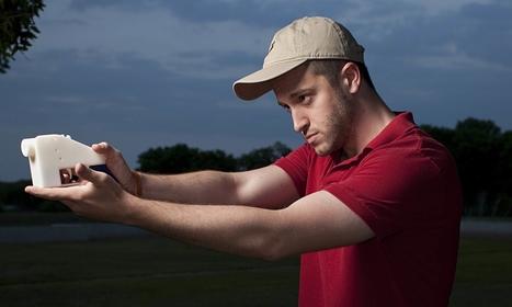 Meet Cody Wilson, creator of the 3D-gun, anarchist, libertarian | Post-Sapiens, les êtres technologiques | Scoop.it