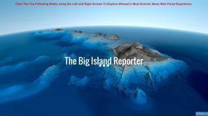 The Big Island Reporter Network   ❀ hawaiibuzz ❀   Scoop.it