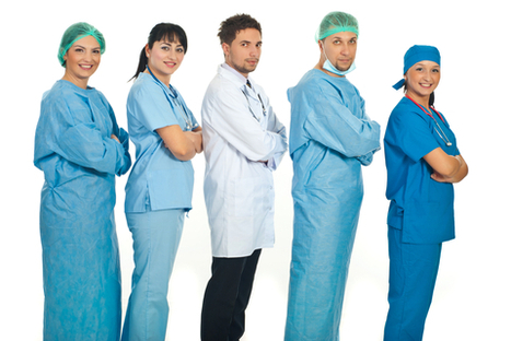 Top 20 Social Networks for Doctors | Nurse Education | Scoop.it