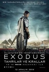 Exodus: Tanrılar ve Krallar izle | 720p film izle | Scoop.it