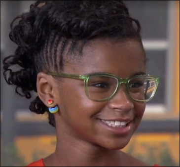 'Sick of Reading About White Boys and Dogs,' 11-Year-Old Launches #1000BlackGirlBooks | Reading discovery | Scoop.it