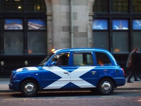 Ecosse : découvrir Glasgow - Vagabondes blog voyage | Info-Tourisme | Scoop.it
