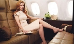 Nicole Kidman criticised over Etihad ad by flight attendants' union | Soup for thought | Scoop.it